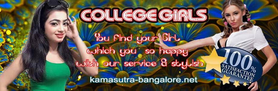 Bangalore College girl escorts