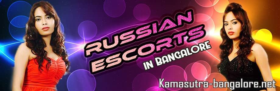 Bangalore Russian Call girls