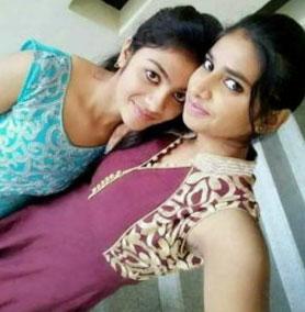 College Girls Escorts in Bangalore