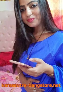 Manvi independent escort girls in bangalore