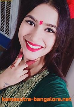 Barkha cheap escorts in bangalore