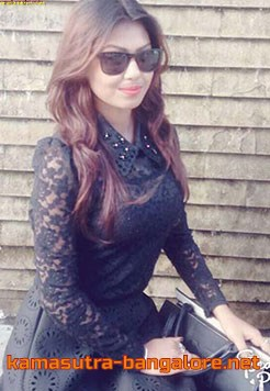 Amulya independent female escorts in bangalore