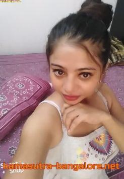 Harini independent escort girls in bangalore
