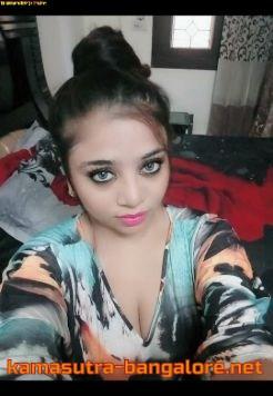 Harini independent escort service in bangalore