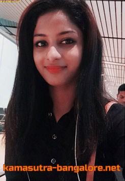 Bandita independent escort service in bangalore