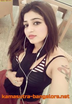 Manvi escort service in bangalore