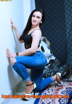 British Girls bangalore escorts
