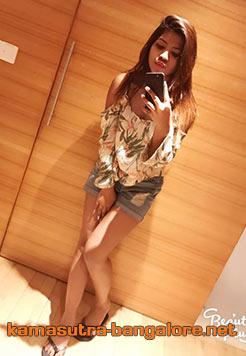 Chandini cheap escorts in bangalore