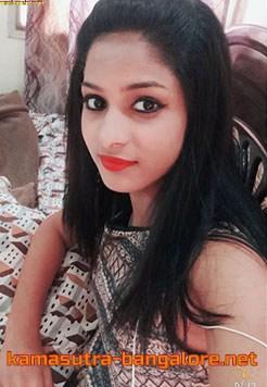 Bandita independent female escorts in bangalore