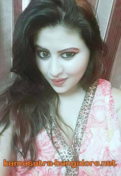 Joyel female escort service in bangalore