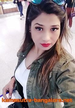 Barkha bangalore escorts