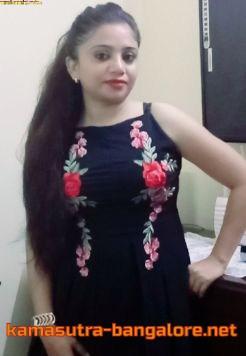Harini female escort service in bangalore