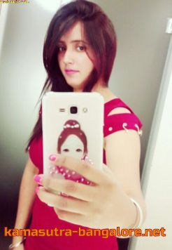 Kalyani independent escort service in bangalore