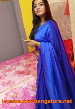 Manvi hifi escorts in bangalore