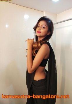 Maira independent escort girls in bangalore