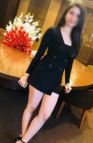 Gouri bangalore escorts