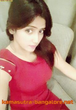 Kalyani female escort service in bangalore