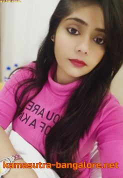 Meera female escort service in bangalore