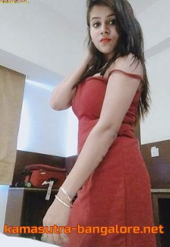 Payal independent escort service in bangalore